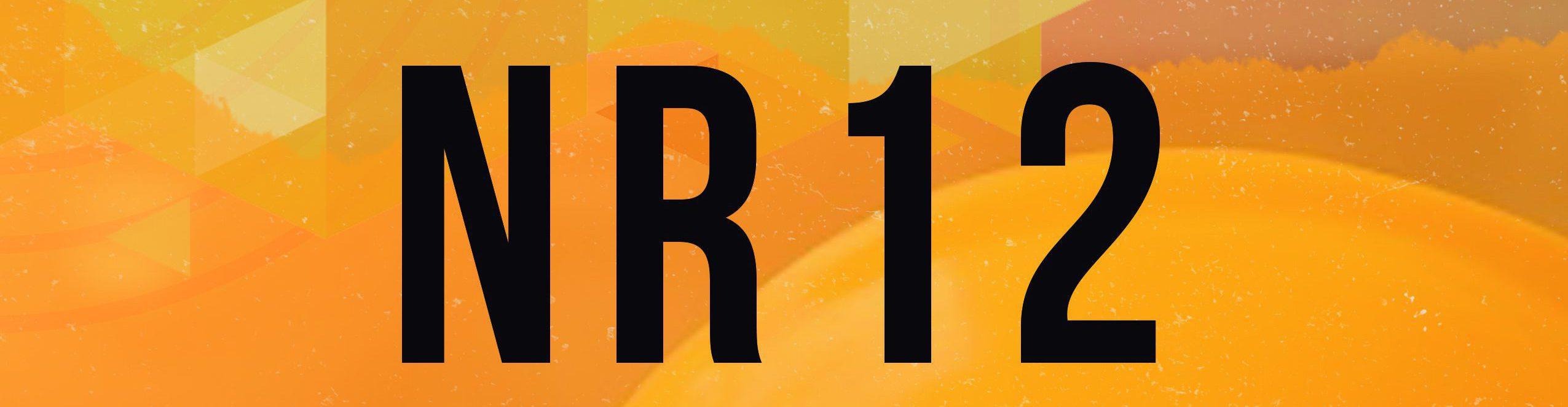 NR-12 – A norma que trata da segurança no manuseio de máquinas e equipamentos